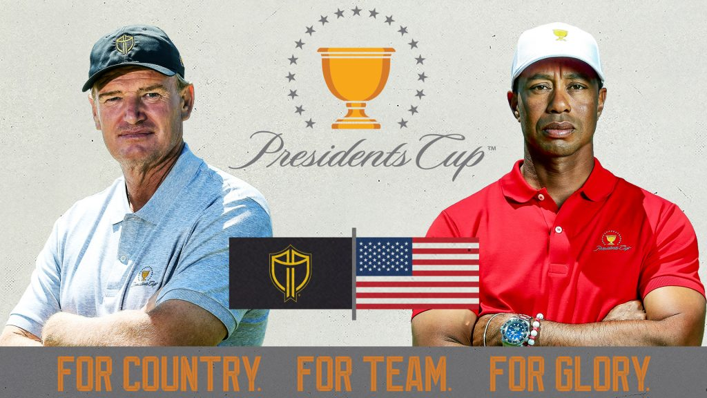 presidents cup 2019 live
