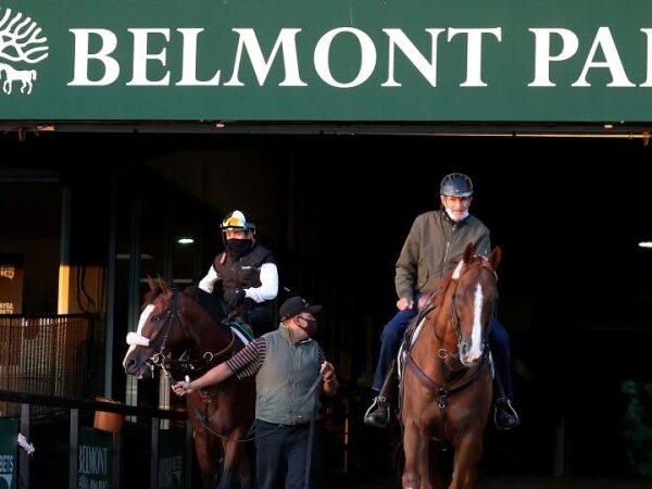 Belmont Stakes 2020 Free